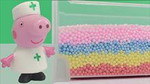 寻找<B>小猪</B><B>佩奇</B>医生游戏